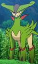 Viridium |  | Viridium im 15. Pokémon Kinofilm.