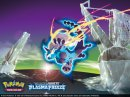 Voltolos | Promotion | Voltolos Tiergeistform Wallpaper zum Black & White—Plasma Freeze Karten-Set