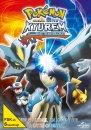 Keldeo |  | Cover vom 15. Pokémon Kinofilm: Kyurem gegen den Ritter der Redlichkeit