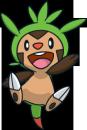 Igamaro | Artwork | Pokémon Global Link Artwork