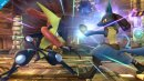 Quajutsu | Screenshot | Screenshot aus dem Spiel Super Smash Bros. für die Wii U