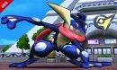 Quajutsu | Screenshot | Screenshot aus dem Spiel Super Smash Bros. für den Nintendo 3DS
