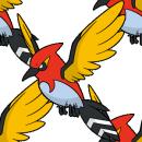 Dartignis |  | Pokémon Global Link Artwork