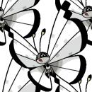 Vivillon | Artwork | Pokémon Global Link Artwork zum Frostmuster