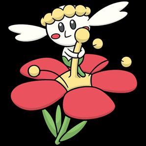 Pokemon Flabebe Images | Pokemon Images