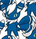 Psiaugon      Pokémon Global Link Artwork Männchen