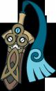 Gramokles | Artwork | Pokémon Global Link Artwork
