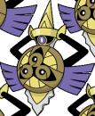 Durengard | Artwork | Pokémon Global Link Artwork Schildform