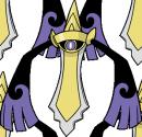Durengard | Artwork | Pokémon Global Link Artwork Klingenform
