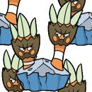 Bithora |  | Pokémon Global Link Artwork