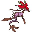 Tandrak |  | Pokémon Global Link Artwork
