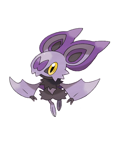 Image Result For Pokemon Coloring Pages Noibat