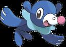 Robball |  | Sugimori-Artwork zu Robball aus Pokémon Ultrasonne und Ultramond.