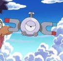 Magnetilo |  | Pocket Monsters BW2 Folge 3