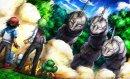Onix |  | Pokemon Best Wishes Season 2 - Episode 3