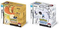Pokémon Heartgold und Soulsilver