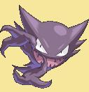Alpollo-Sprite aus Pokémon Conquest