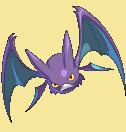 Iksbat-Sprite aus Pokémon Conquest