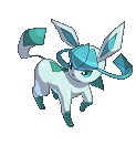 Glaziola-Sprite aus Pokémon Conquest