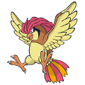 Pokémon Global Link Grafik von Tauboga