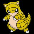 Pokémon Global Link Grafik von Sandan