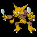 Pokémon Global Link Grafik von Simsala