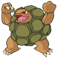Pokémon Global Link Grafik von Geowaz