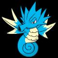 Pokémon Global Link Grafik von Seemon