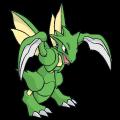 Pokémon Global Link Grafik von Sichlor