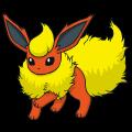 Pokémon Global Link Grafik von Flamara