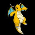 Pokémon Global Link Grafik von Dragoran