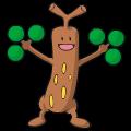Pokémon Global Link Grafik von Mogelbaum