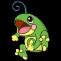 Pokémon Global Link Grafik von Quaxo