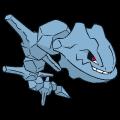 Pokémon Global Link Grafik von Stahlos