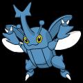 Pokémon Global Link Grafik von Skaraborn
