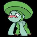 Pokémon Global Link Grafik von Lombrero