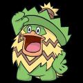 Pokémon Global Link Grafik von Kappalores