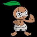 Pokémon Global Link Grafik von Blanas