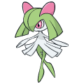 Pokémon Global Link Grafik von Kirlia