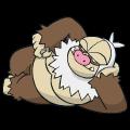 Pokémon Global Link Grafik von Letarking