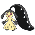 Pokémon Global Link Grafik von Flunkifer