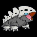 Pokémon Global Link Grafik von Stollrak