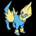 Pokémon Global Link Grafik von Voltenso