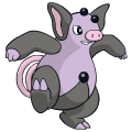 Pokémon Global Link Grafik von Groink