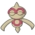 Pokémon Global Link Grafik von Puppance