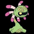 Pokémon Global Link Grafik von Wielie