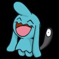 Pokémon Global Link Grafik von Isso