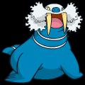 Pokémon Global Link Grafik von Walraisa