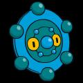 Pokémon Global Link Grafik von Bronzel