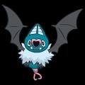 Pokémon Global Link Grafik von Fletiamo